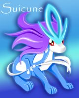 .:Contest:. Baby Suicune by Blaze-Fiery-Kitty
