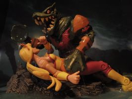 MOTUC - The Parasite by McMuth