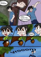 Go Nuts p1 by SwichWitch