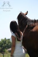 Bella and Romeo 5 by Kristy-Kitty