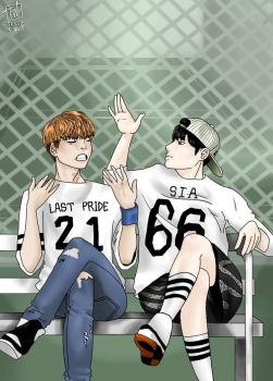 VHope 2 by tessieworks