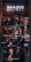 Mass Effect: Zero Hour - Part I Page 1 by andersoncathy