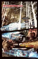 DRx Velocity issue 1 P01 by DeevElliott