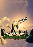 CHESS by LakoDesigns