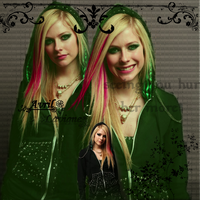 "Avril is ""Hot"" by TheTracker"