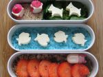 Bento tricolore by Tchiii-chan
