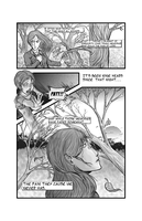 Unforgiven page1 by OrianaCarthen