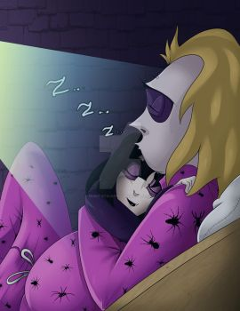 Zzz... by NiGhT-sTaLkEr13