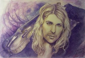 David Garrett 7 by whiteshaix