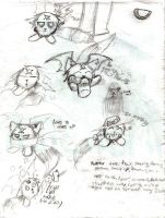 Monster Page 4 by zananos