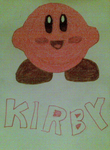 kirby by CodesRodesPower