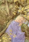 Chatterton's Lullaby by yaamas