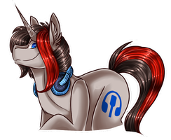 Mic the Microphone by Lilac-the-fox99