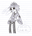 Shady 2D... by StupidLittleCreature