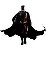 Ben Affleck as The Batman PNG by MrSteiners