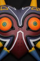 Majora's Mask by herektor