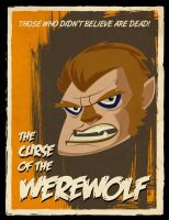 Curse of the Werewolf by VoteQuimby