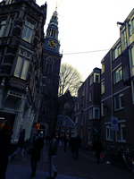 Amsterdam by VagrantGod