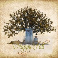 Happy Fall Y'all ! by justalittleknotty