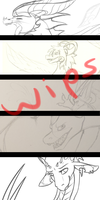 Current WIPS by Yorialu