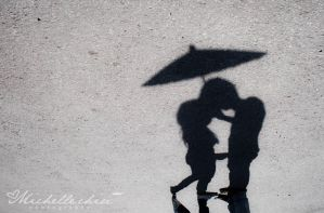 Shadow Kiss by MichelleChiu