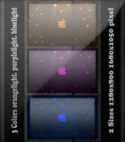 Applelight Pack by crehe29