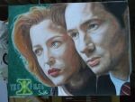 the x-files by SusHi182