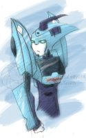 blurr coloring fun by elfy016