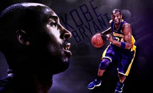 Kobe Bryant Wallpaper by rhurst
