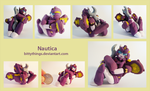 Nautica - Gift by Bittythings