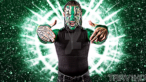 TNA Jeff Hardy GFX #8 by TheRatedRViper1