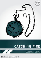 Catching Fire by jaaawn