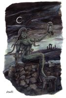 Hecate by didism