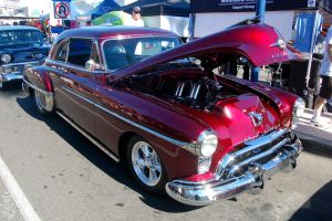1950 Oldsmobile 88 Club Coupe by CZProductions