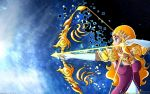 Zelda's Bow by quaked