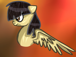 Best MLP OC's Ever ! 20# : Wildfire :GIFT: by Pexxastar