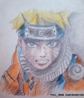 Naruto by animeR96