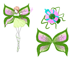 request by DiaDomiBee -Tianei's enchantix part 2 by mehlikeicare