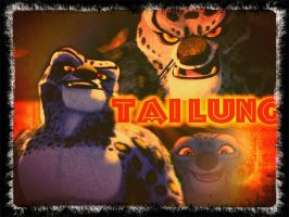 Tai Lung by XxDancesWithWolvesxX