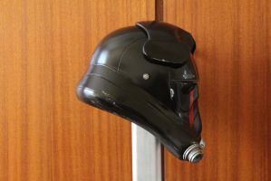 Finished helmet 3 by Virateck