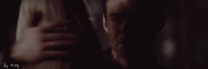 Rebekah and Elijah new version by Kittygifs