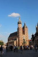 Cracow by Selena890