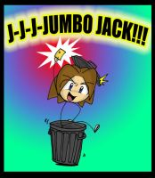 JUMBO JACKED by TheStickMaster