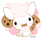 Cookie Baker by Daieny