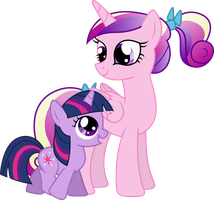 Two Ascentions by TheShadowStone