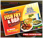 The Food Flyer by RomacMedia