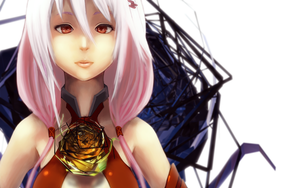 Guilty Crown by myclock