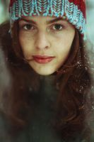 winter freckles by Sssssergiu