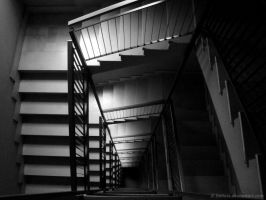 Stairway to Hell by Fabiuss