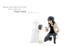 DW: Together by babo-sparkle